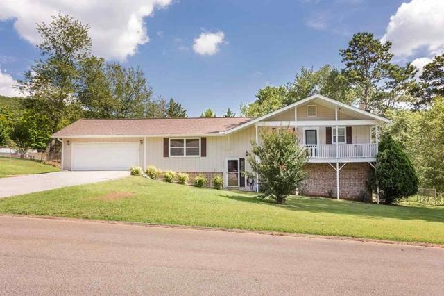 2224 Timber Trace Circle NW, Cleveland, TN 37311 (#20194078) :: Billy Houston Group