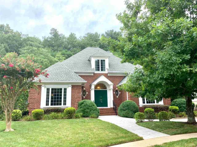 543 Stafford Ave NW, Cleveland, TN 37312 (MLS #20194095) :: The Mark Hite Team