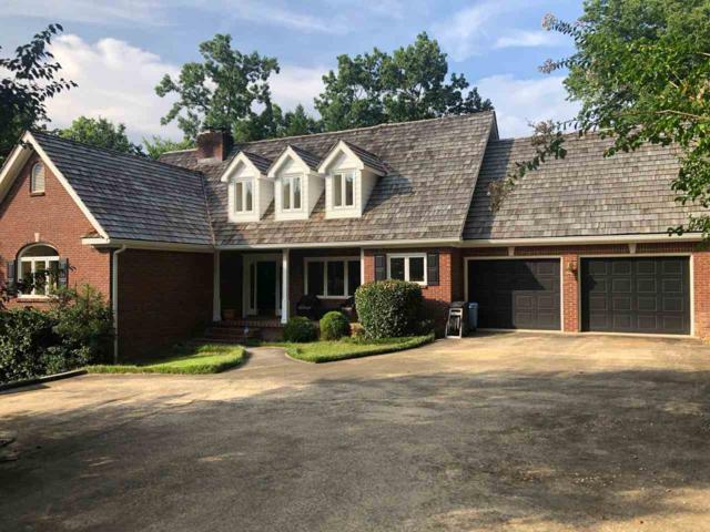 142 Pebble Ridge Drive Nw NW, Cleveland, TN 37311 (#20194103) :: Billy Houston Group