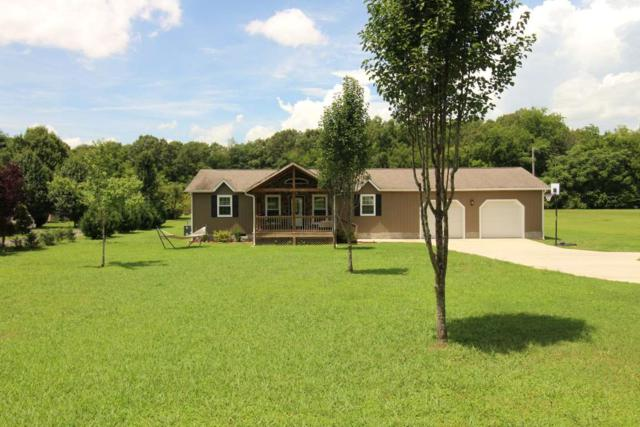 2598 Old Stage Road, Spring City, TN 37381 (MLS #20194124) :: The Mark Hite Team
