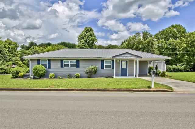 13 Webb Street, Athens, TN 37303 (MLS #20194133) :: The Mark Hite Team