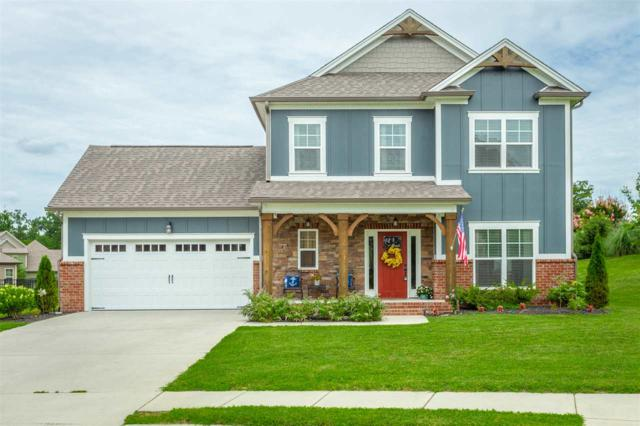 8187 Propeller Dr, Ooltewah, TN 37363 (#20194137) :: Billy Houston Group