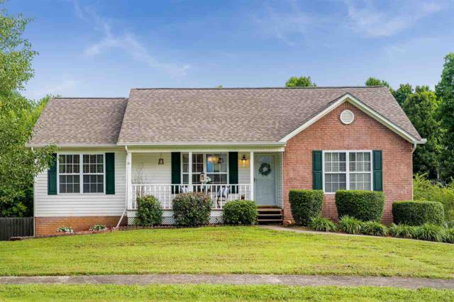 210 Georgia Bell Circle, Cleveland, TN 37323 (#20194166) :: Billy Houston Group