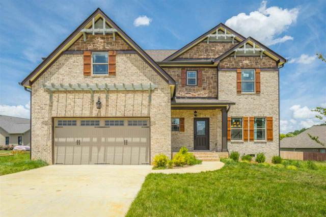 117 Buck Head Dr Nw, Cleveland, TN 37312 (#20194189) :: Billy Houston Group