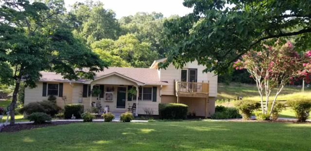 318 County Road 129, Athens, TN 37303 (MLS #20194195) :: The Mark Hite Team