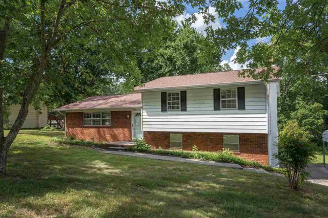 945 Forest Drive, Cleveland, TN 37323 (MLS #20194228) :: The Mark Hite Team