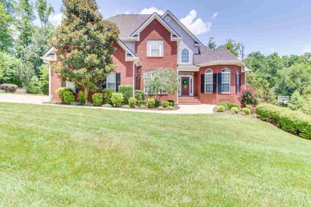 2945 Creekside Drive NW, Cleveland, TN 37312 (MLS #20194337) :: The Jooma Team