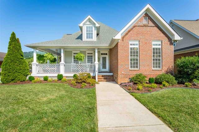 209 Horse Creek Dr, Chattanooga, TN 37405 (MLS #20194405) :: The Jooma Team