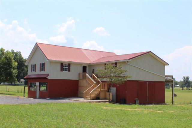 4410 Spring Place Road SE, Cleveland, TN 37323 (MLS #20194421) :: The Mark Hite Team