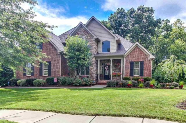 9305 Crystal Brook Drive, Apison, TN 37302 (MLS #20194492) :: The Mark Hite Team
