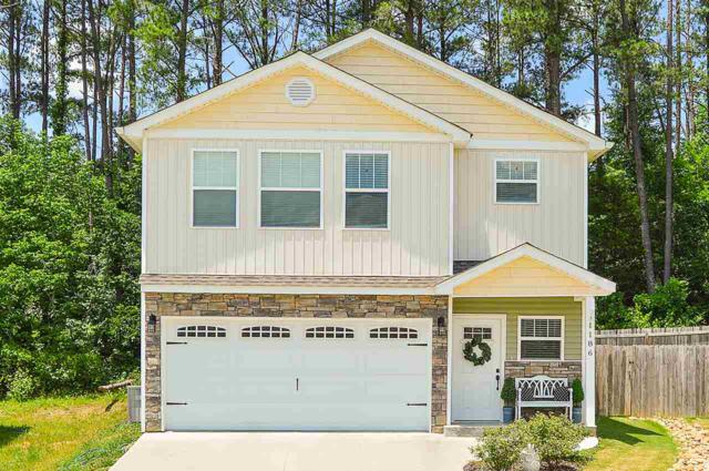1186 Stonegate Circle Nw, Cleveland, TN 37312 (MLS #20194509) :: The Jooma Team