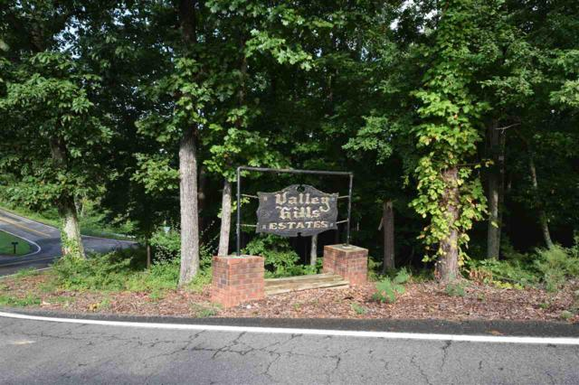 Lot 66 Valley Hills Trail, Cleveland, TN 37312 (MLS #20194535) :: The Mark Hite Team
