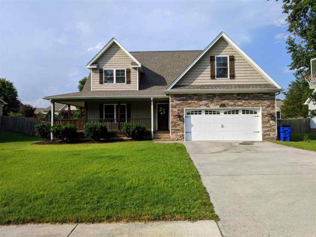 578 Thoroughbred Drive NW, Cleveland, TN 37312 (MLS #20194564) :: The Jooma Team