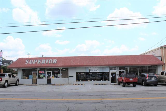 240 Central Avenue NE, Cleveland, TN 37311 (MLS #20194566) :: The Mark Hite Team