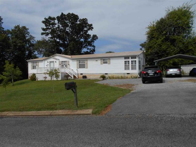 116 County Road 266, Sweetwater, TN 37874 (MLS #20194619) :: The Jooma Team