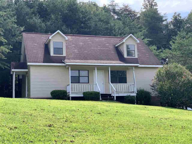 542 Hidden Hills Drive, Dayton, TN 37321 (MLS #20194620) :: The Jooma Team