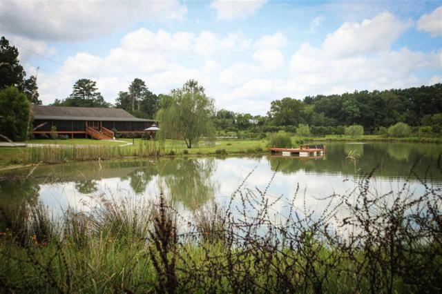 2750 Strawhill Rd SE, Cleveland, TN 37323 (#20194656) :: Billy Houston Group