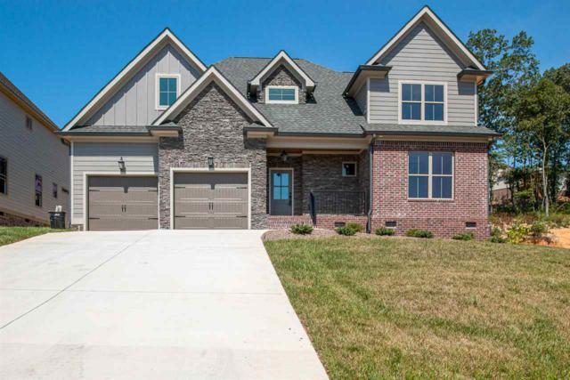 2384 Weeping Willow Drive, Ooltewah, TN 37363 (MLS #20194694) :: The Mark Hite Team