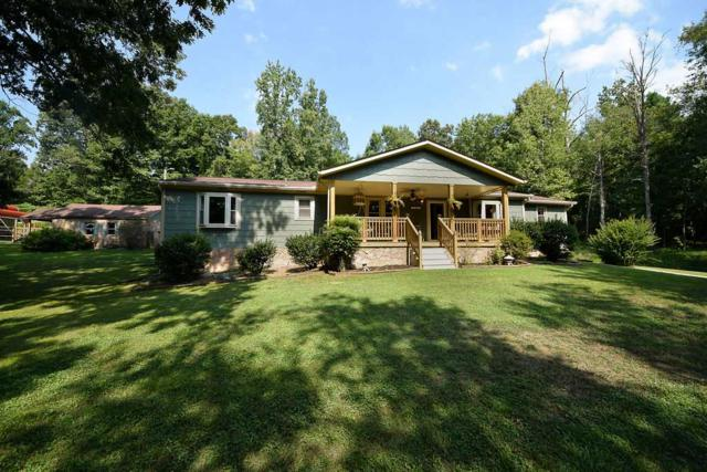1054 Old Alabama Road SW, McDonald, TN 37353 (#20194759) :: Billy Houston Group