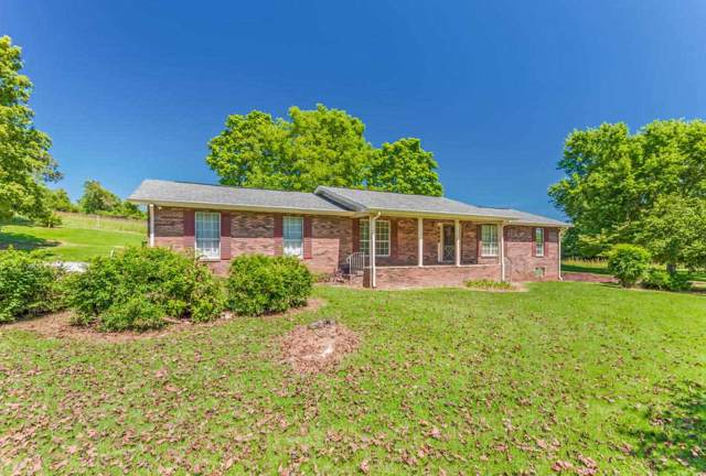 318 Oakland Road, Sweetwater, TN 37874 (MLS #20195340) :: The Mark Hite Team