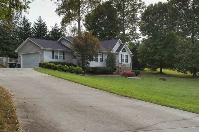144 County Road 452, Athens, TN 37303 (MLS #20195341) :: The Jooma Team