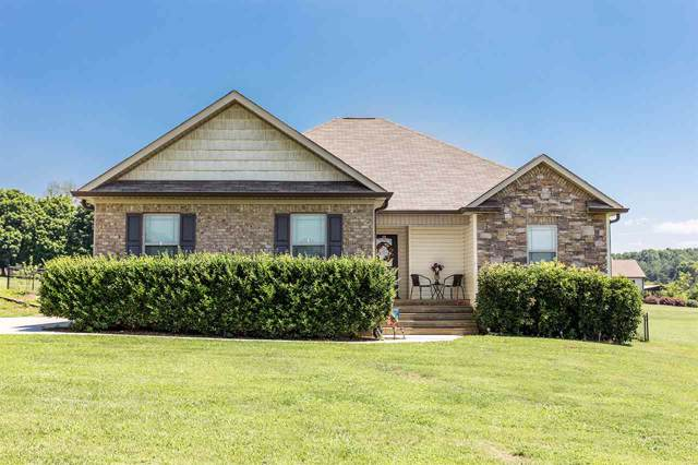 111 Hall Norwood Road, Cleveland, TN 37311 (MLS #20195400) :: The Mark Hite Team