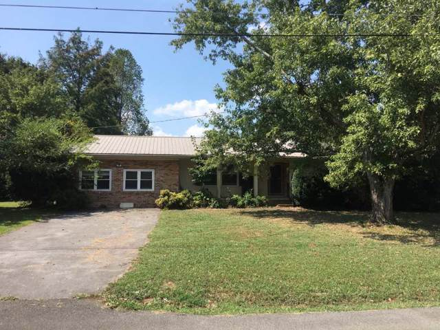 4905 Azalea Avenue NW, Cleveland, TN 37312 (MLS #20195403) :: The Mark Hite Team