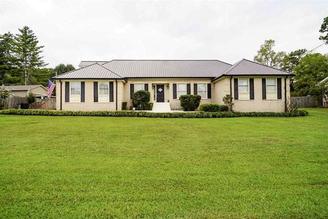 2115 Woodvale Street NW, Cleveland, TN 37311 (MLS #20195418) :: The Jooma Team