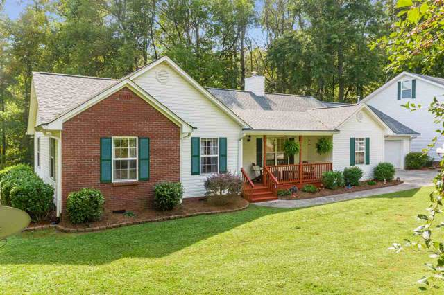 540 Mitchell Road Se, Cleveland, TN 37323 (MLS #20195438) :: The Mark Hite Team