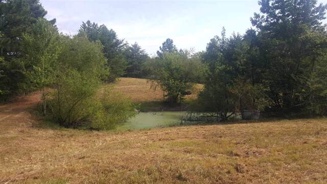 2.8 AC Ladd Springs Road, Cleveland, TN 37323 (MLS #20195460) :: The Mark Hite Team