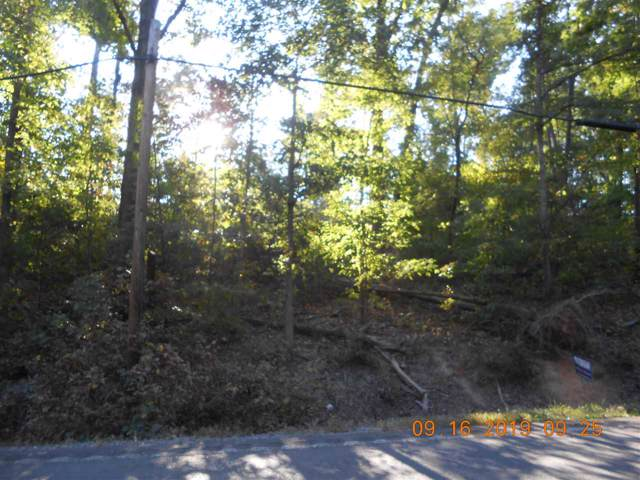 Lot 8 Highway 411, Ocoee, TN 37361 (MLS #20195461) :: The Jooma Team