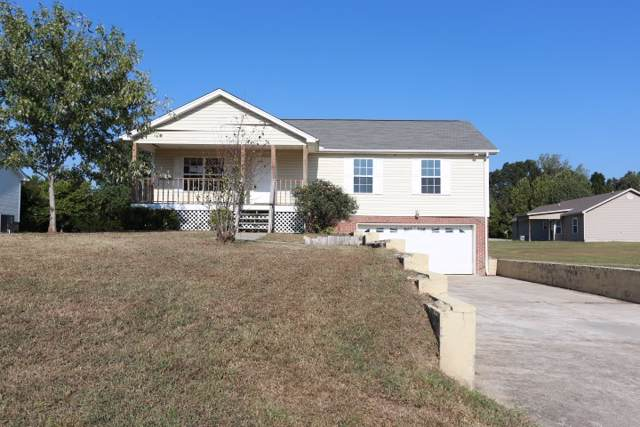 116 Old Harrison Trail, McDonald, TN 37353 (MLS #20195466) :: The Mark Hite Team
