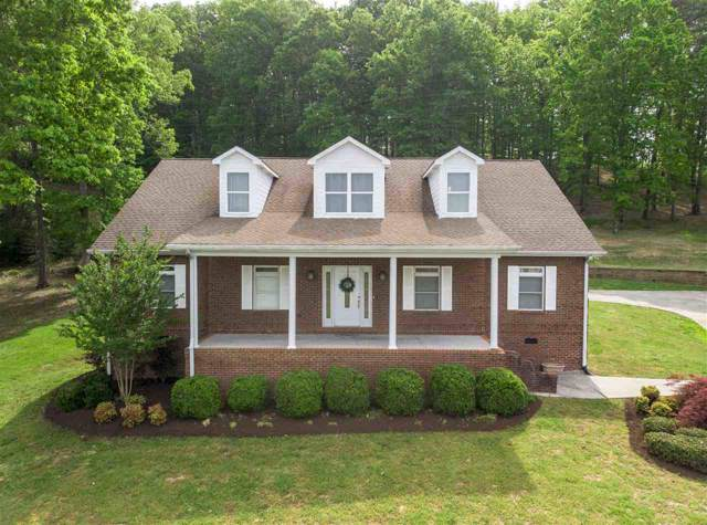 109 County Road 7004, Athens, TN 37303 (MLS #20195480) :: The Jooma Team