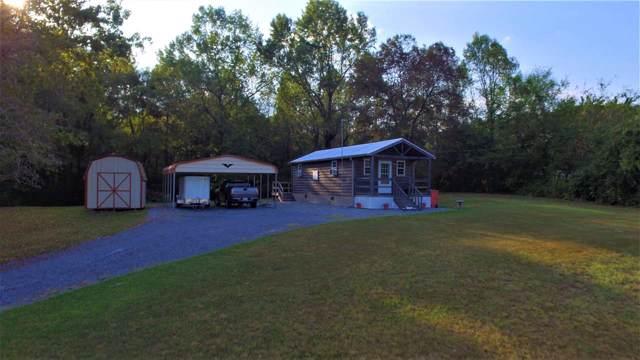 544 County Road 62, Riceville, TN 37370 (MLS #20195521) :: The Mark Hite Team