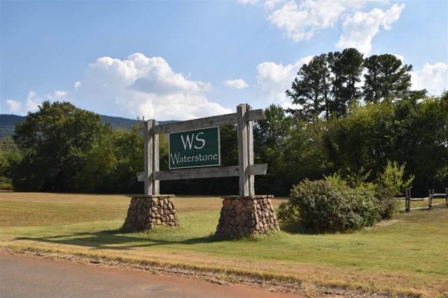 Lot 8 Waterstone Dr, Benton, TN 37307 (MLS #20195537) :: The Jooma Team