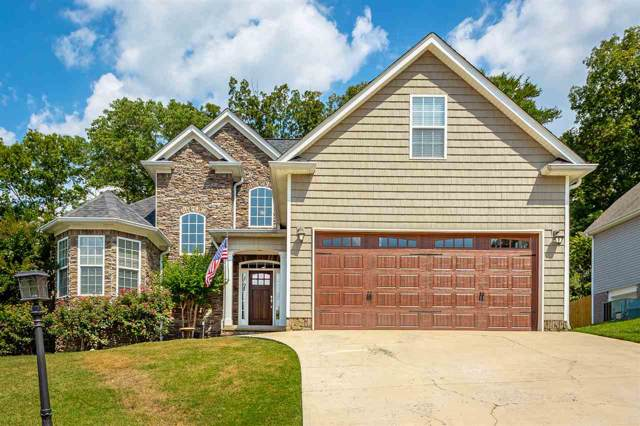 7051 Neville Drive, Ooltewah, TN 37363 (MLS #20195543) :: The Mark Hite Team