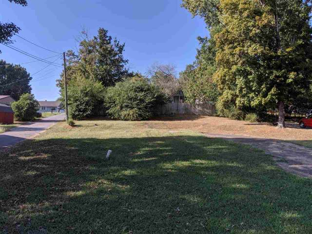 106 Fisher St, Athens, TN 37303 (MLS #20195586) :: The Mark Hite Team