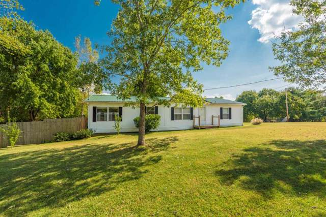 139 Cates Road, Rockwood, TN 37854 (MLS #20195595) :: The Edrington Team