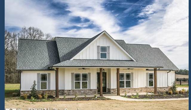 1493 Eads Bluff Rd NW, Georgetown, TN 37336 (#20195601) :: Billy Houston Group