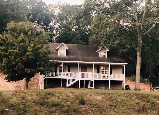 324 Robin Cove Road, Cleveland, TN 37312 (#20195813) :: Billy Houston Group