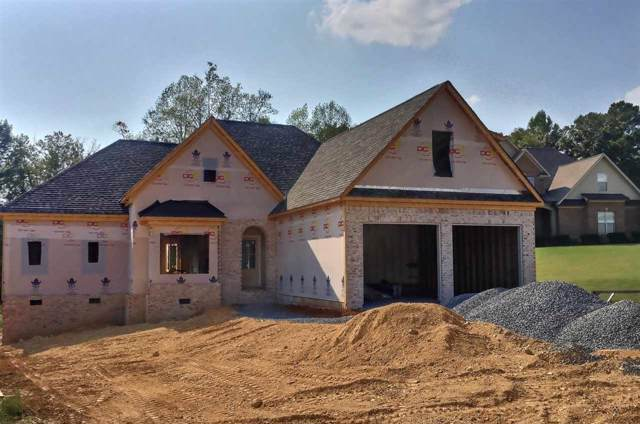 467 Thoroughbred Dr NW, Cleveland, TN 37312 (#20195852) :: Billy Houston Group