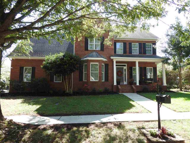 2061 Greenfield Avenue, Nw, Cleveland, TN 37312 (MLS #20195899) :: The Mark Hite Team