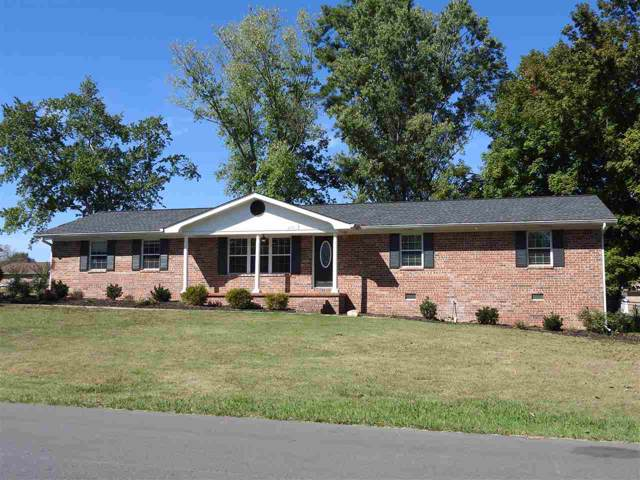 2750 Rolling Hills Drive, Nw, Cleveland, TN 37312 (#20195911) :: Billy Houston Group