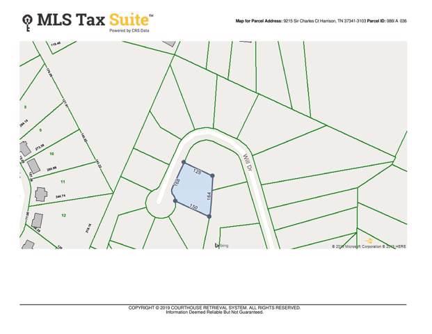9215 Sir Charles Ct, Harrison, TN 37341 (MLS #20195913) :: Austin Sizemore Team
