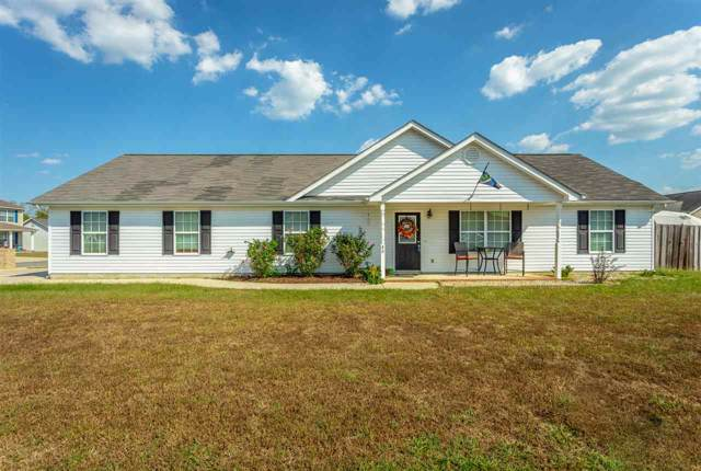 45 Lynn Murdock Ln, Rossville, TN 30741 (MLS #20195916) :: The Mark Hite Team