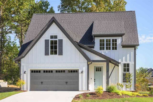 1773 Oakvale Drive, Chattanooga, TN 37421 (MLS #20195919) :: The Mark Hite Team