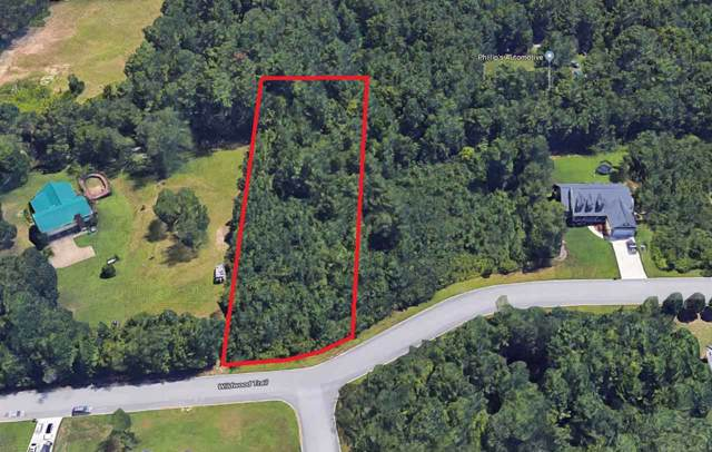 Lot 25 Wildewood Trail, Chickamauga, GA 30707 (MLS #20195982) :: The Mark Hite Team