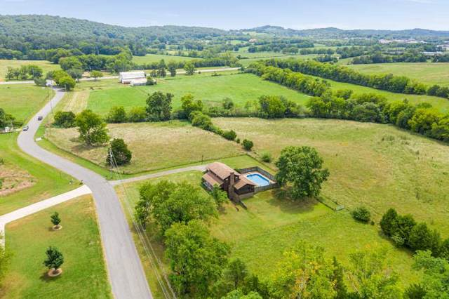255 King Den Drive NW, Cleveland, TN 37312 (#20196001) :: Billy Houston Group