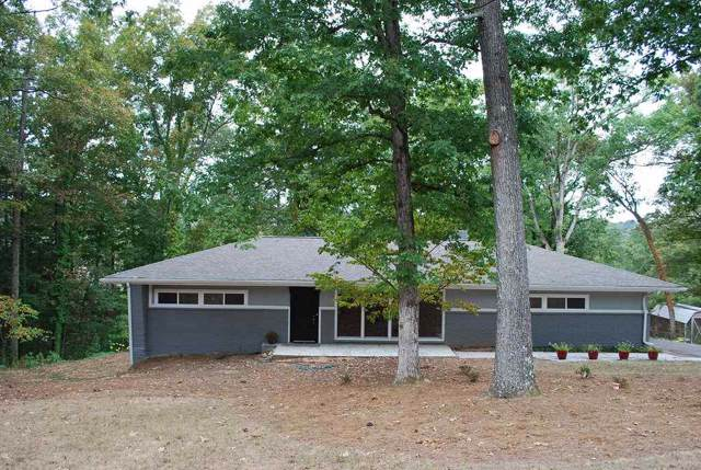 2027 Caywood Drive NW, Cleveland, TN 37311 (#20196016) :: Billy Houston Group