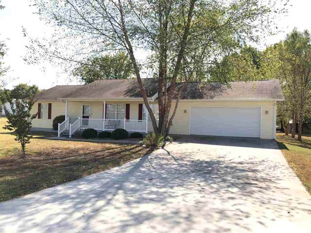 173 County Road 537, Etowah, TN 37331 (MLS #20196018) :: The Mark Hite Team